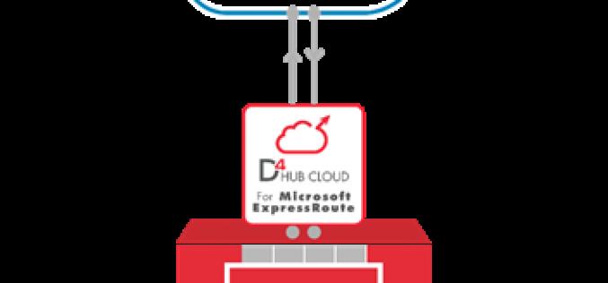 DATA4 annuncia la possibilità per i clienti di connettersi direttamente al public cloud di Microsoft
