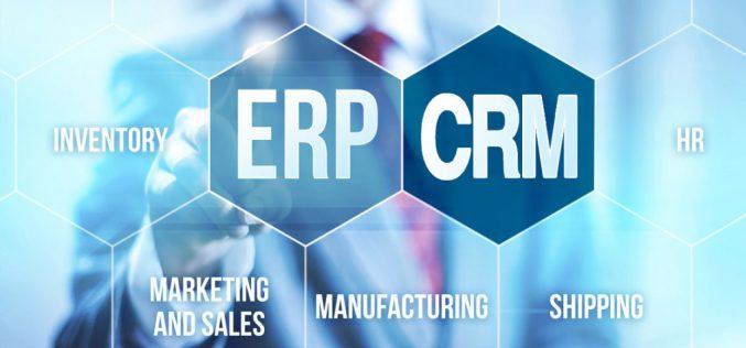 Mobile, cloud e big data guidano l'evoluzione di ERP e CRM
