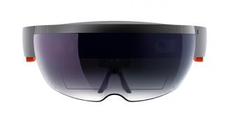I nuovi HoloLens arrivano nel 2019