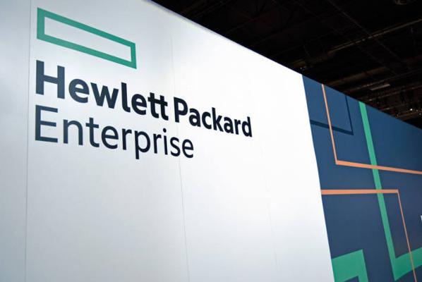 HPE introduce l'Intelligent Storage nel proprio portafoglio