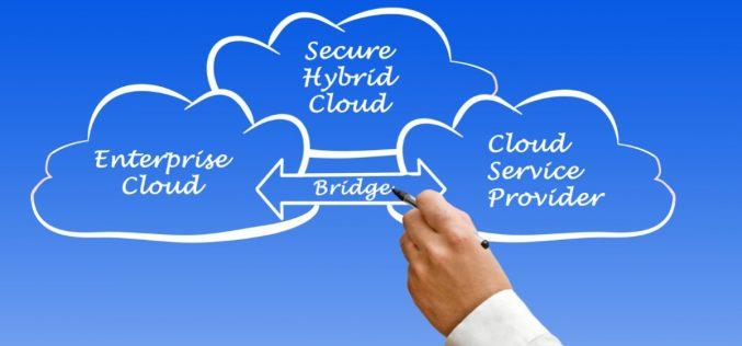Una scelta di libertà: il mondo del cloud ibrido