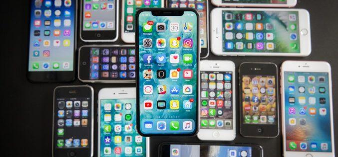 Il prossimo iPhone ci farà usare meno l'iPhone