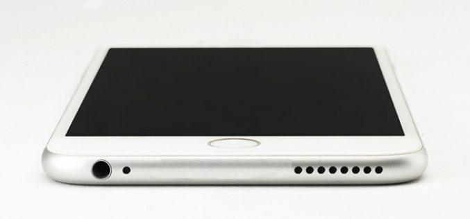 Apple non crede nei lettori di impronte digitali sotto lo schermo