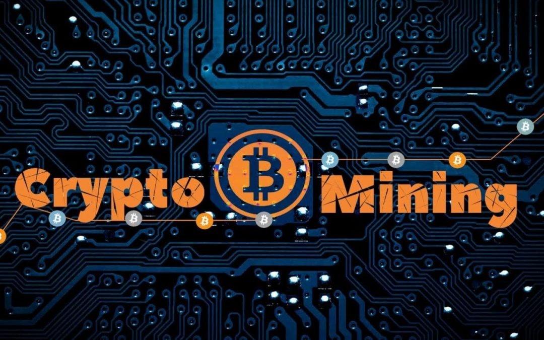 mining di criptovalute