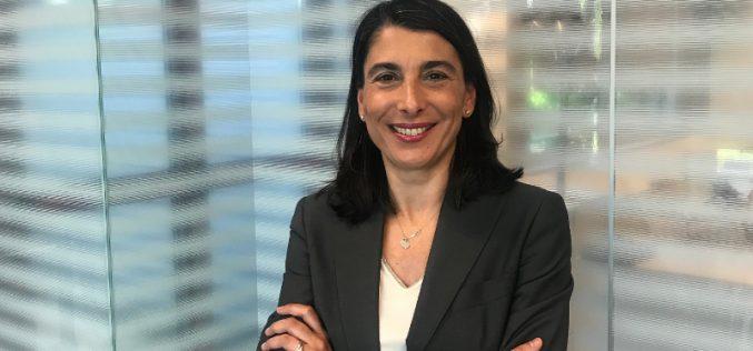 Patrizia Fruzzetti è Head of Sales di Fujitsu Italia