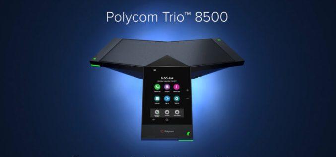 Da Polycom, alcune novità per semplificare l'esperienza video nelle meeting room