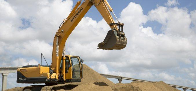 Sabbia ed edilizia: perché è un binomio destinato a fallire