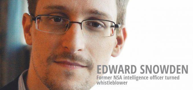 Snowden, cinque anni fa il Datagate