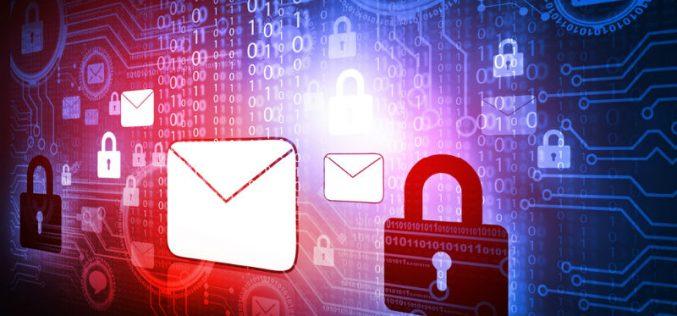 Siete sicuri che le vostre email siano ben protette?