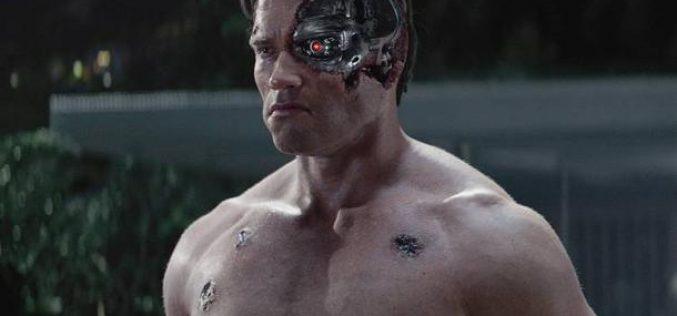 Robot con i muscoli? Dal Giappone pronti i progenitori dei cyborg
