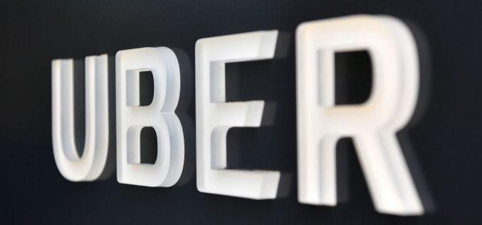 Uber testa un modo per ridurre le tariffe di viaggio