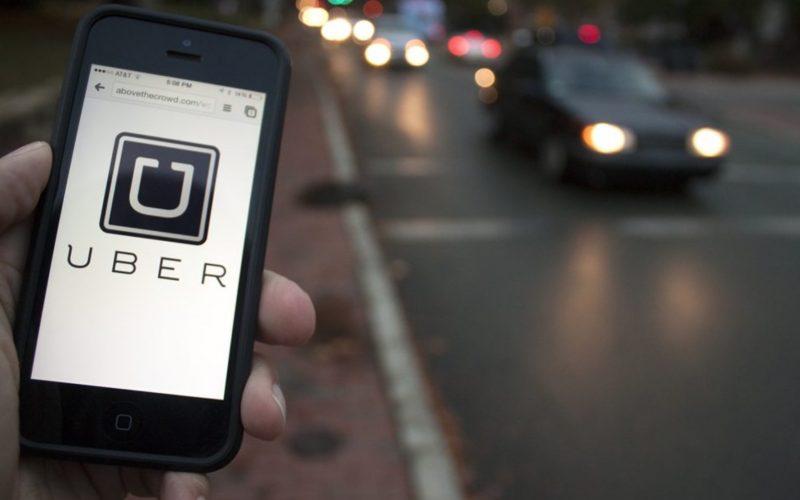 Uber saprà se i passeggeri sono ubriachi