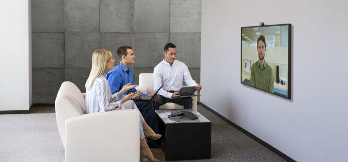 Le nuove soluzioni Cloud di Polycom: una ventata di innovazione nelle sale riunioni