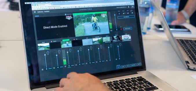 Sony annuncia il nuovo servizio Virtual Production con Red Bull