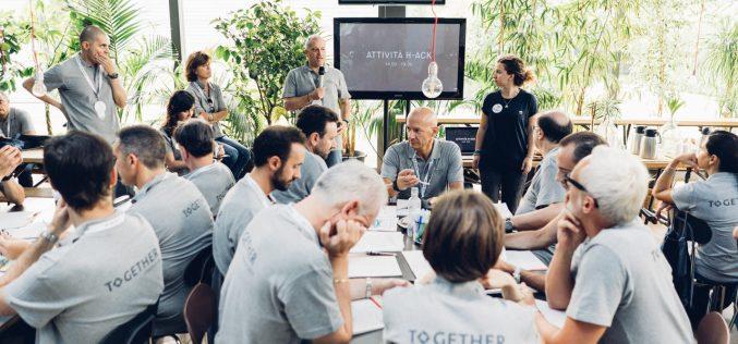 Volkswagen Group Italia Hackathon 2018: una 24 ore non-stop per progettare il futuro