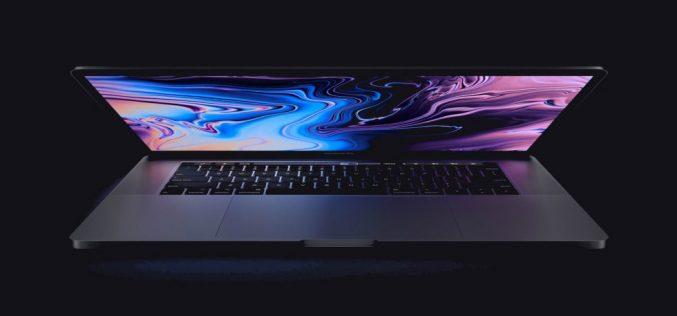 Le nuove tastiere dei MacBook Pro 2018 hanno uno strato anti-polvere