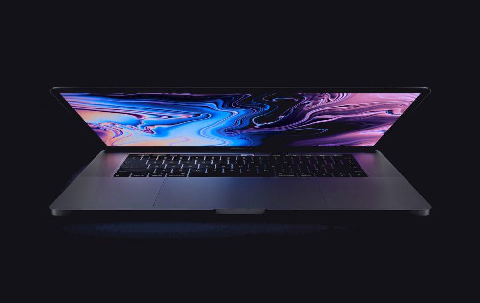 Il nuovo MacBook Pro 16 arriva a settembre