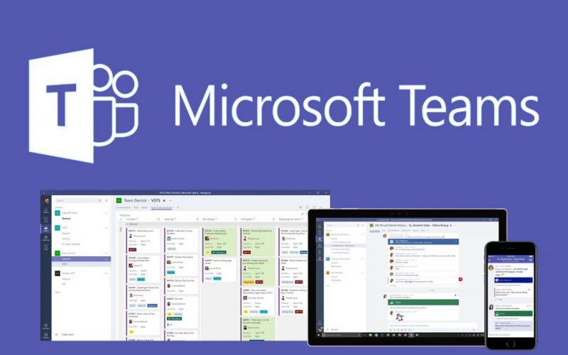 Microsoft lancia una versione gratuita di Teams