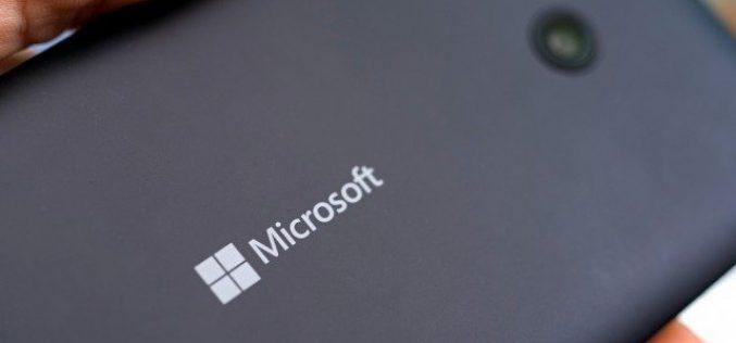 Microsoft progetta una serie di smartphone Android