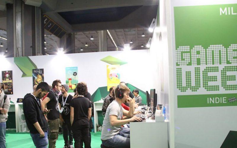 Milan Games Week Indie: una selezione di 45 videogiochi made in Italy nello showcase più grande d'Italia
