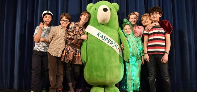 Kaspersky Lab alla 48° edizione del Giffoni Film Festival per la sicurezza dei bambini online