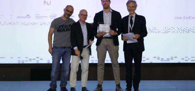 AppQuality valutata come la migliore startup da 70 CIO italiani nella categoria Mobile Business