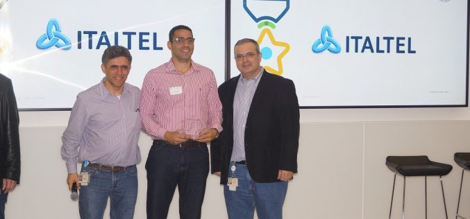 Italtel premiata con il Cisco Technical Readiness Brazil Award