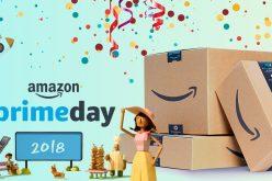 Al via Amazon Prime Day 2018: tutte le anticipazioni sulle offerte