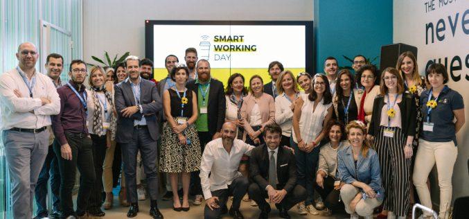 Cosa abbiamo imparato dallo Smart Working Day 2018?