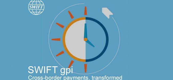 Le aziende avviano un progetto di un nuovo sistema per tracciare i pagamenti multibancari su SWIFT gpi