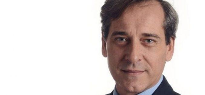 Stefano De Angelis termina il mandato di CEO in TIM Participações