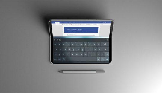 Surface Phone? Forse sì ma nel 2019