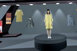 Il chiosco VR di Amazon rivoluzionerà il retail