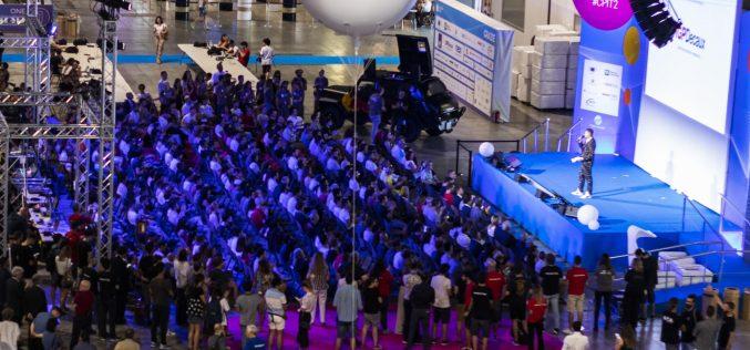 Grande successo per la seconda edizione di Campus Party