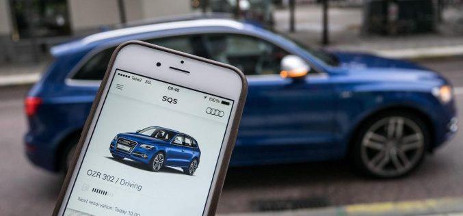 App per il car sharing: secondo Kaspersky Lab le mancanze sul fronte sicurezza le rendono vulnerabili ai cyberattacchi