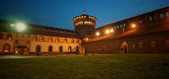 Con Trend Micro dentro le segrete del Castello Sforzesco