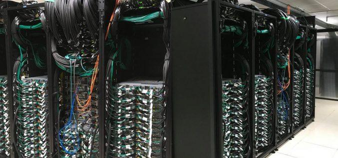 """Lenovo accende i reattori del supercomputer """"CRESCO6"""" presso l'ENEA di Portici"""