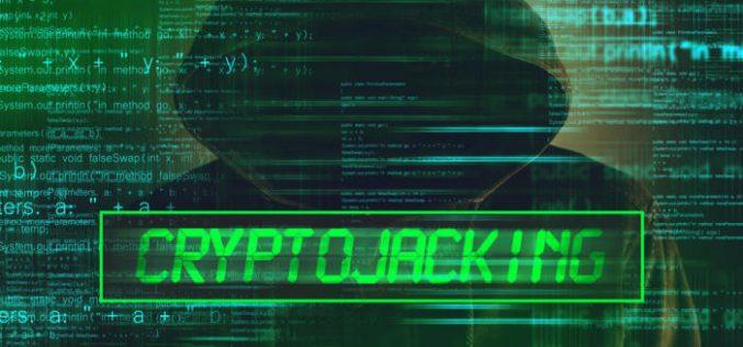 I dispositivi IoT domestici sono l'obiettivo principale di attacchi cryptojacking
