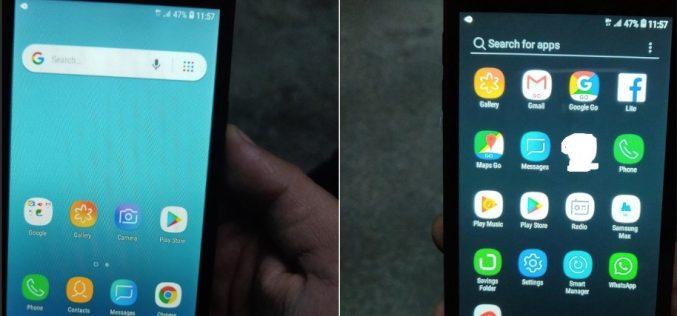 Anche Samsung punta su Android Go