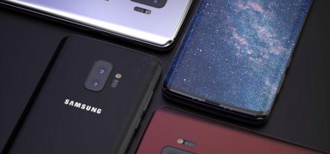 Il Galaxy S10+ avrà cinque fotocamere
