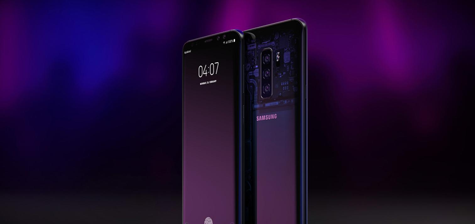 Galaxy S10 di Samsung avrà un'edizione speciale