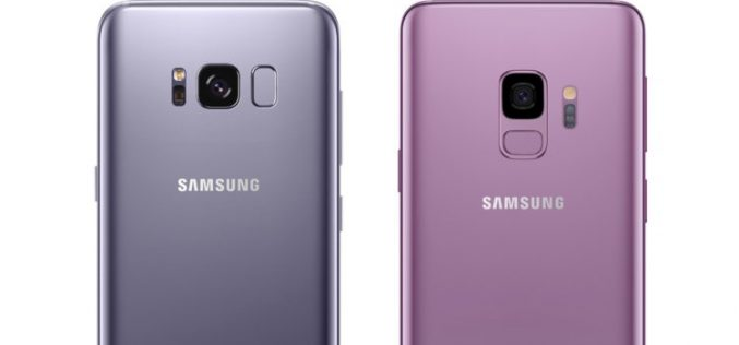 Il Galaxy S9? Vende poco