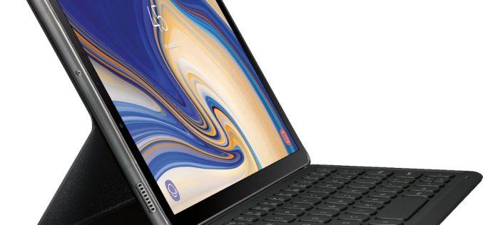 Ecco come sarà il Galaxy Tab S4