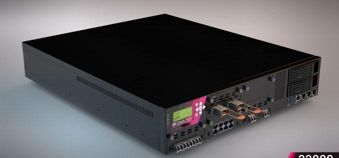 Check Point presenta il gateway contro le minacce di quinta generazione per le imprese e i data center