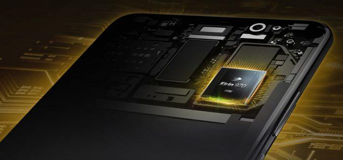 Huawei prepara l'AI di nuova generazione