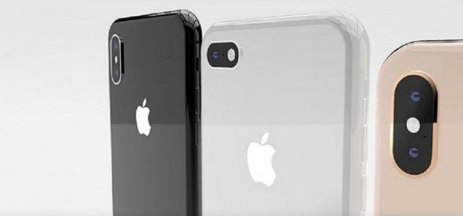 iPhone XI sarà un mostro di potenza