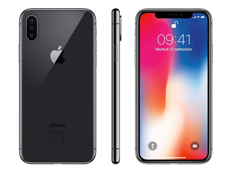 Apple lancerà tre modelli di iPhone nel 2019