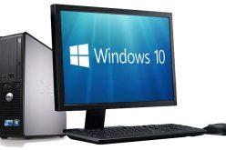 Sorpresa: le vendite dei PC salgono dopo sei anni