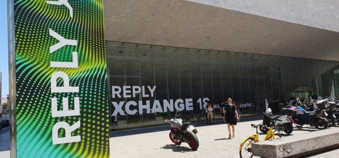 Reply Xchange 2018: ecco le tecnologie che cambieranno il mondo