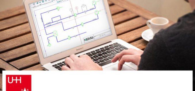 Software gratuito per la ricerca: CAD Schroer sta aprendo nuovi orizzonti
